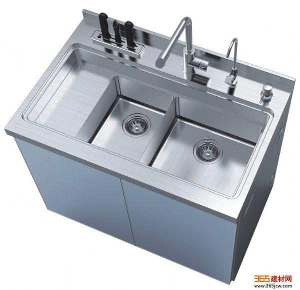 集成水槽怎么安装 集成水槽安装技巧介绍南京